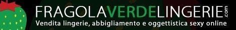 Fragola Verde Lingerie