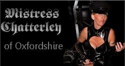 Mistress Chatterley Banner